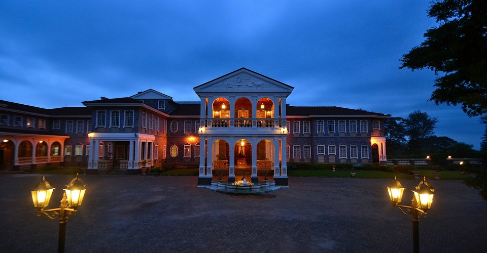 Sovereign Suites (Sun Africa Hotels)