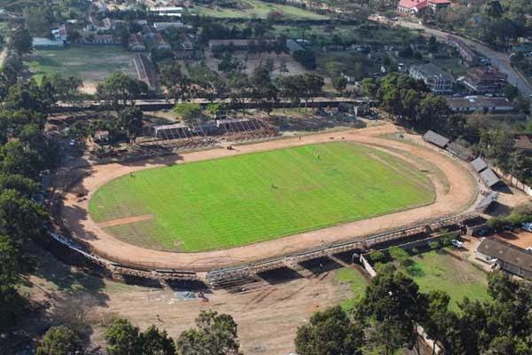 Mombasa County Stadium
