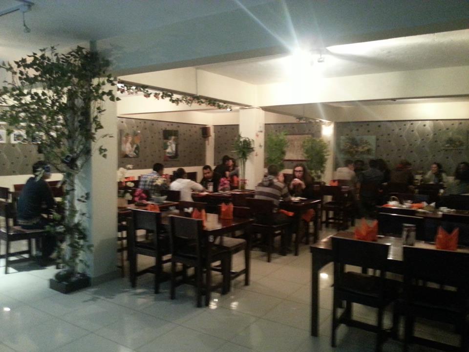 Sushi Soo Restaurant