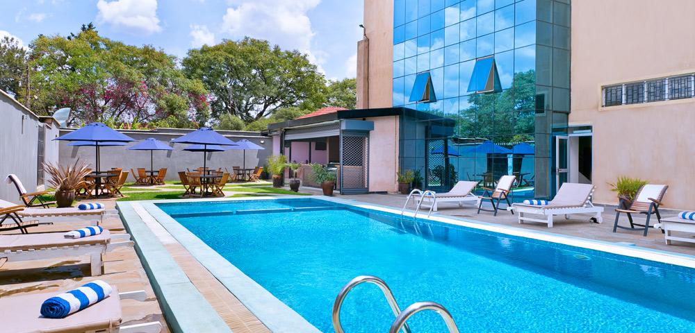 Marshpark Hotel