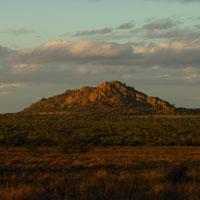 Karisia Walking Safaris - Tumaren Ranch