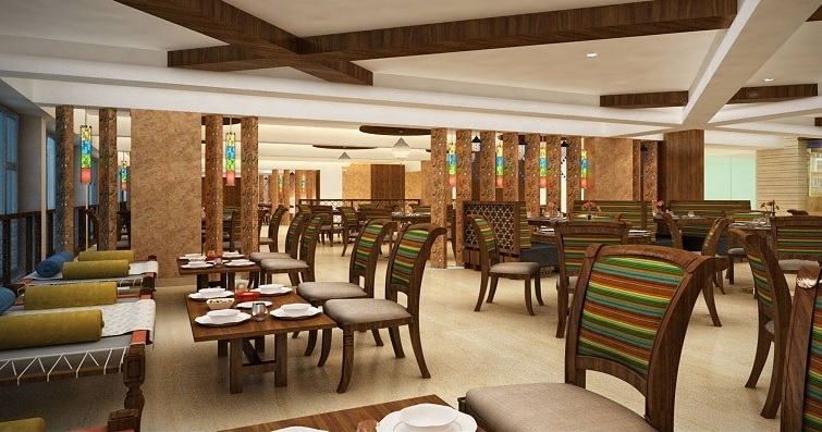 Bonhomie Restaurant