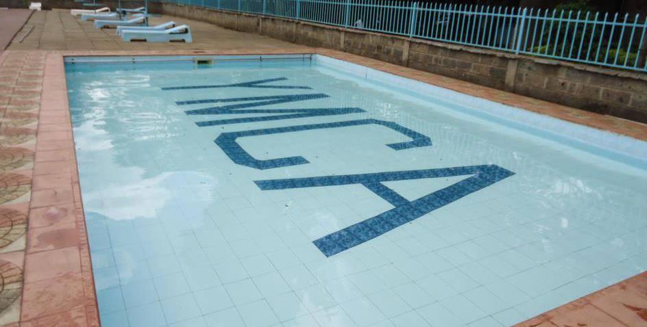 Kenya YMCA Lifesaving