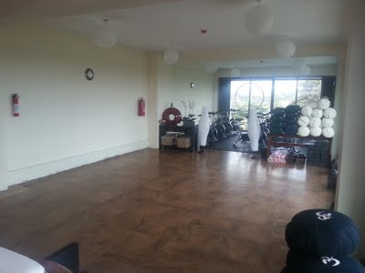 Ayatana Yoga Lounge