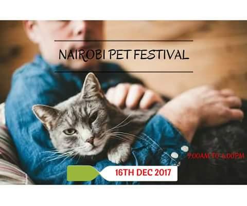 Nairobi Pet festival