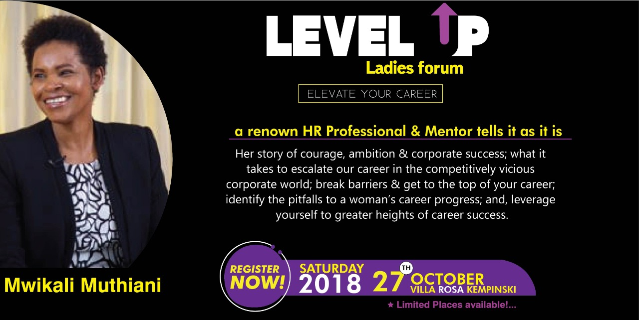 Level Up Ladies Forum