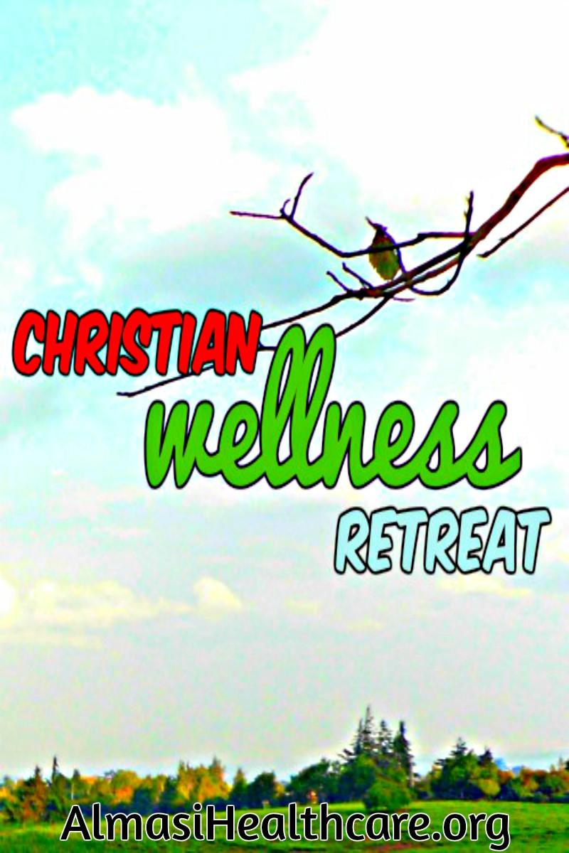Christian Woman Wellness Retreat