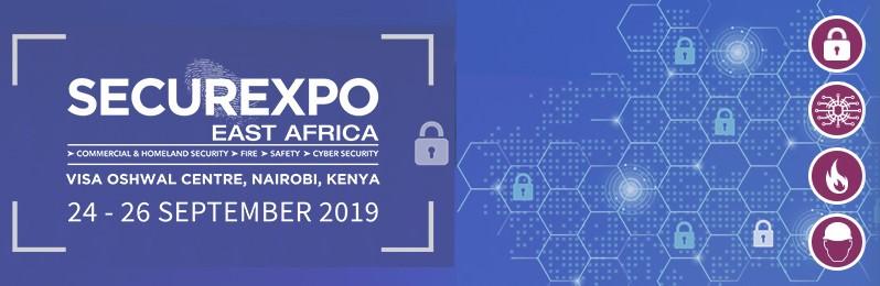 Securexpo East Africa 2019