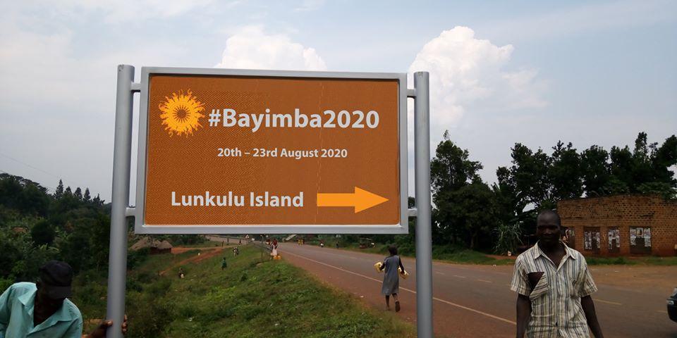 2020 Bayimba International Festival - 13th Edition