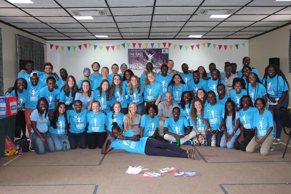 Camp BlueSky 2020