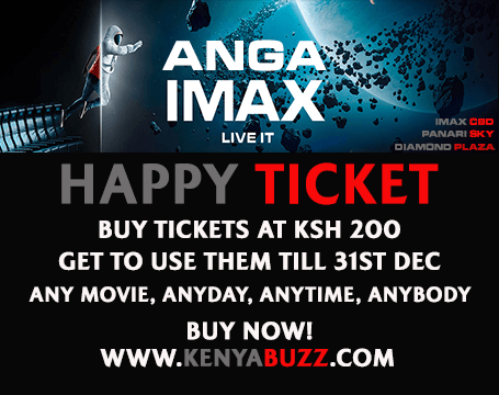 ANGA THEATRES Happy Ticket (Valid Until 31st December 2020 11:59pm)
