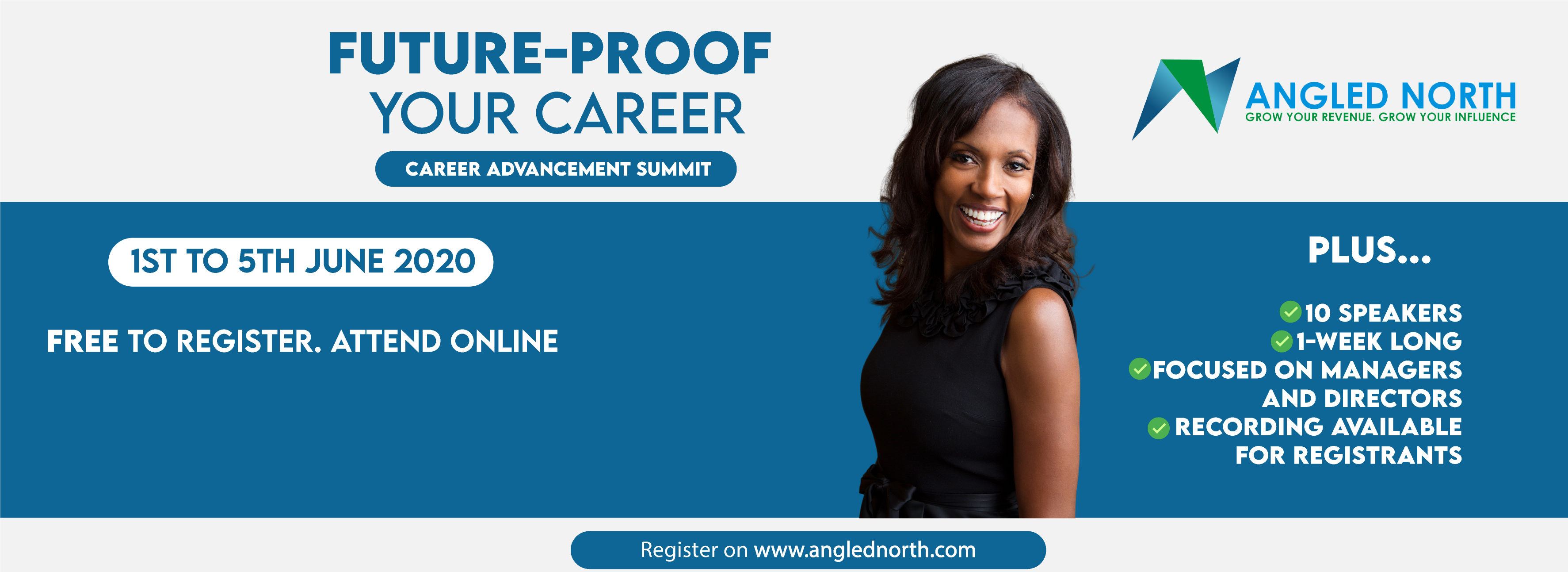 Career Advancement Summit