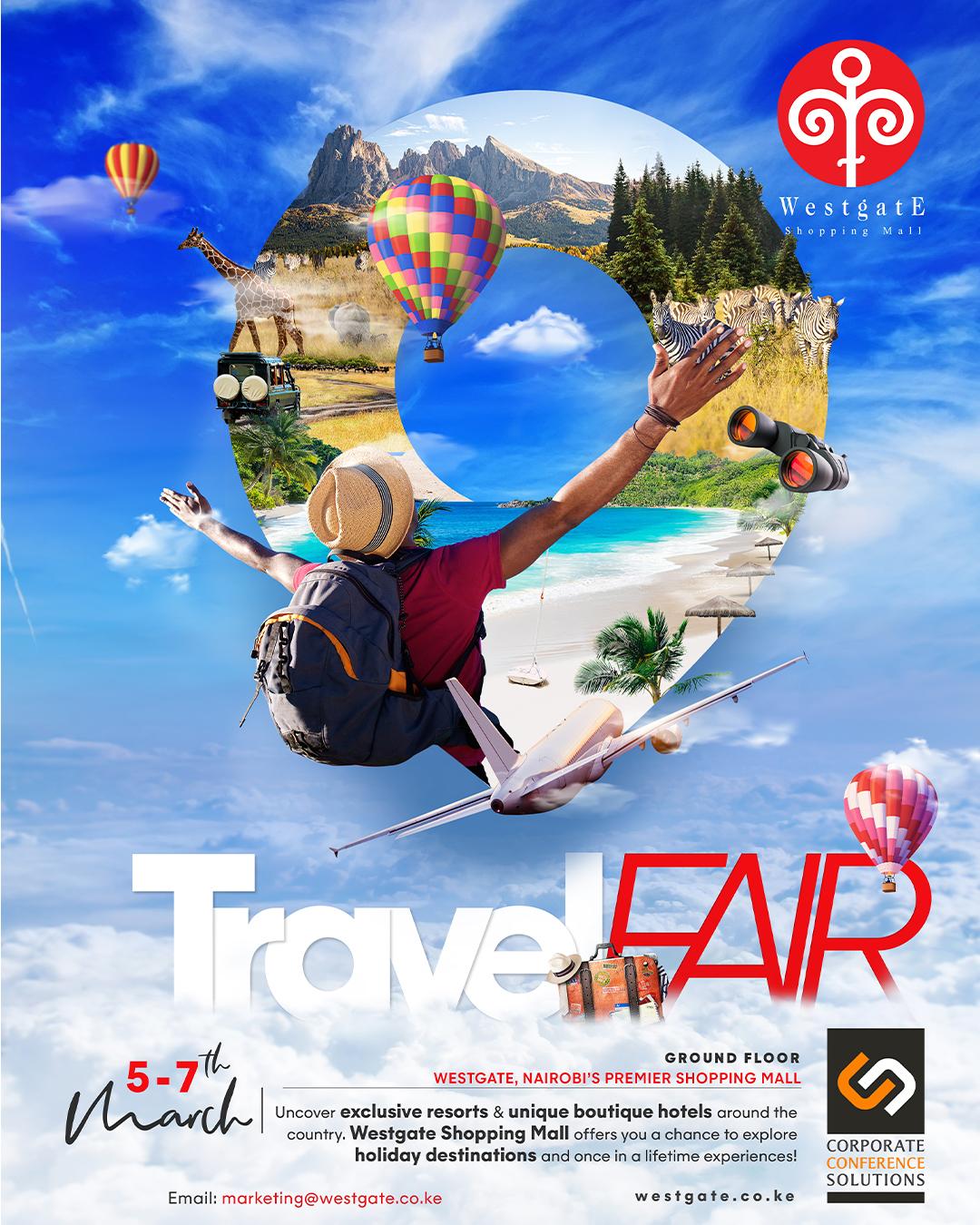 Travel Fair 2021