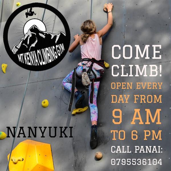 Come Climb