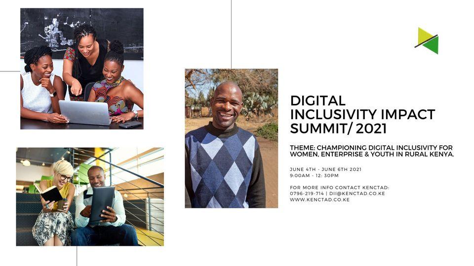 Digital Inclusivity Impact Summit